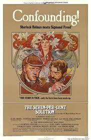 The Seven-Per-Cent Solution (1976) - IMDb